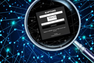 Darknet Market Rapture Has Been Down for a Week — Users Grow Leery