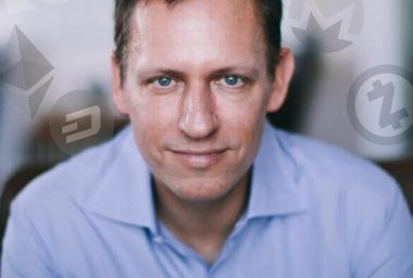 Peter Thiel's Founders Fund Thinks Institutional Investors Want In On Bitcoin