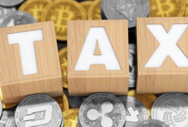 Bitfinex Starts Sharing Customer Tax Data with Authorities