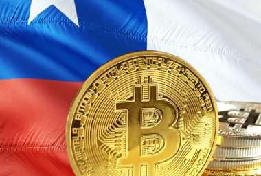 Chilean Central Bank President Considering Regulation of Cryptocurrencies