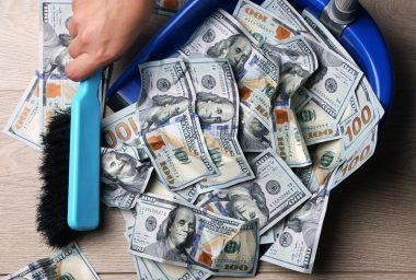 SEC Chairman Applauds 'Operation Crypto-Sweep'