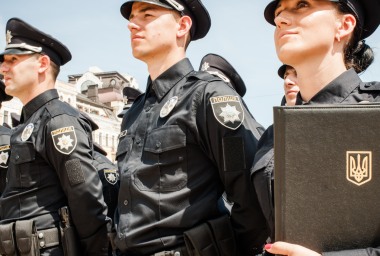 Police Officers in Ukraine Caught Secretly Mining Crypto at Work for Four Months