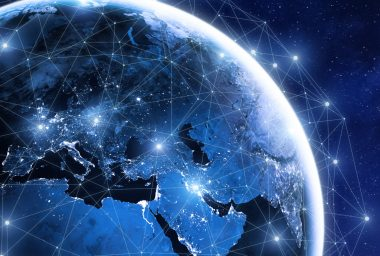 Bitcoin in Brief Tuesday: Crypto Revolution Starts Reshaping Global Politics