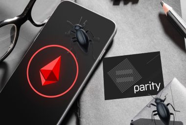Ethereum Parity Full Nodes Suffer from Another Critical Issue
