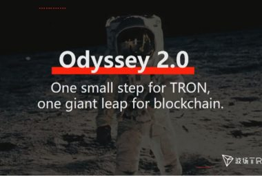 PR: Tron Mainnet Launched - Young Team Dispelled Rumors with Sweat, Perseverance and Success
