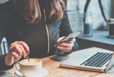 Matter App Provides a Long-Form Blogger Platform Powered by BCH