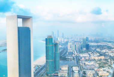 Abu Dhabi Global Market Launches Crypto Regulatory Framework