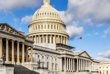 US House Unanimously Passes Bill to Help Fight Illicit Use of Cryptocurrencies