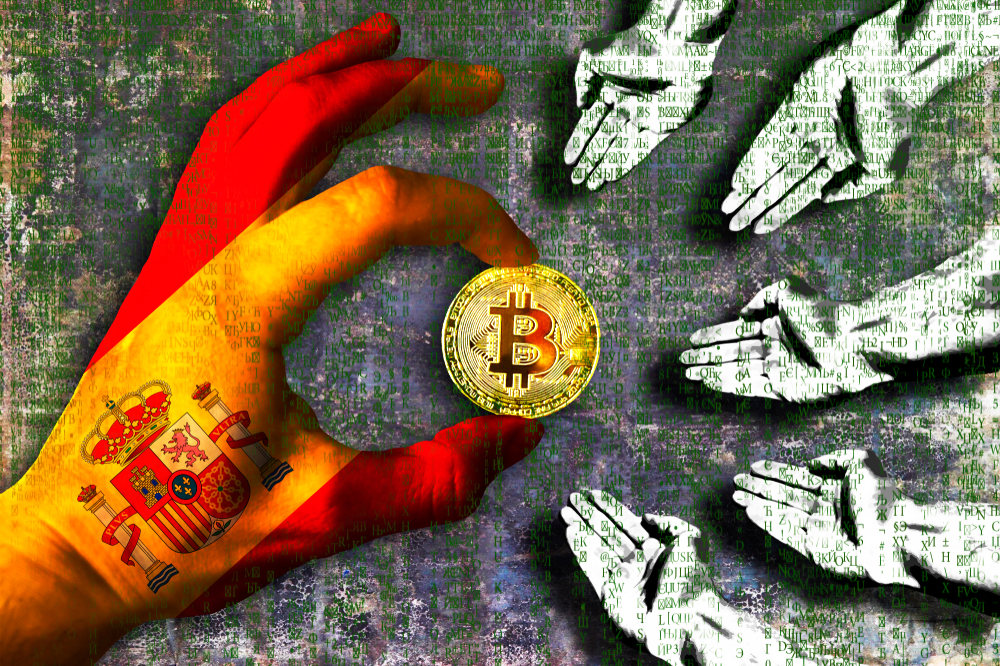 Bitcoin in Brief Saturday: Spanish Parties Back Crypto Draft, Slovenia Adopts Crypto Action Plan