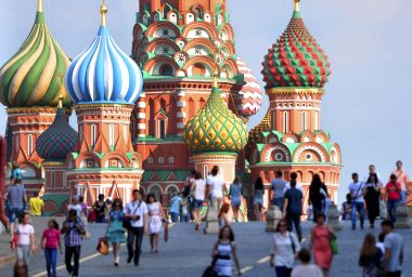 Cryptocurrencies Not a Risk to Stability, Russian Study Concludes