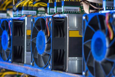 Mining Hardware Supply Chain Seeks Alternative Revenue Streams Amid Declining Demand