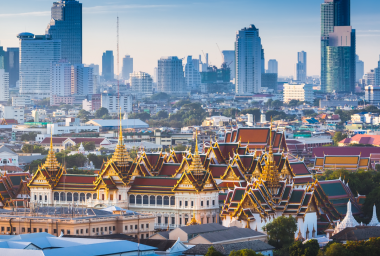 Thailand Unveils Details of Crypto Regulations, Legalizing 7 Cryptocurrencies