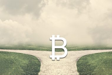 Markets Update: Cryptocurrency Prices at the Crossroads