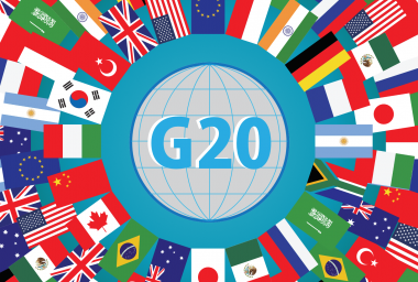 G20 Watchdog Unveils Framework to Monitor Crypto