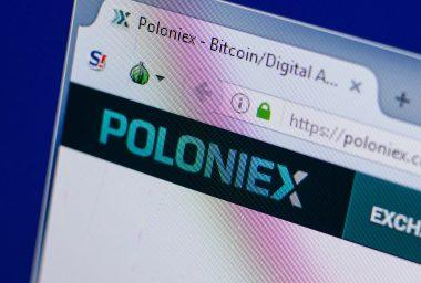 The Daily: Poloniex Goes Mobile, Cobinhood Adds USD Fiat, Bitmain Expands