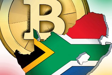 Officials in South Africa Propose VAT-Exemption for Bitcoin Trades