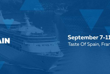 PR: Bringing the Blockchain Conference and Luxury Cruising Together - Coinsbank's 3rd Blockchain Cruise