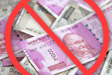 Indian Crypto Exchanges Drop Fiat Support as Banks Close Their Accounts per RBI Ban