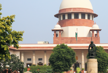Indian Supreme Court Heard Crypto Petitions Today - RBI Ban Stays