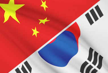 South Korea's Crypto Regulation Shakeup: New Bureau, Agreement With China