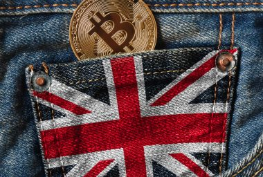 The Daily: Report Sees UK as Crypto Leader, Jersey Adopts ICO Rules