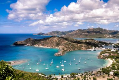You Can Now Become a Citizen of Antigua and Barbuda for Bitcoin