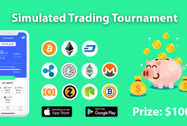 PR: Coinseed Announces Crypto Trading Contest - Prize of $1000