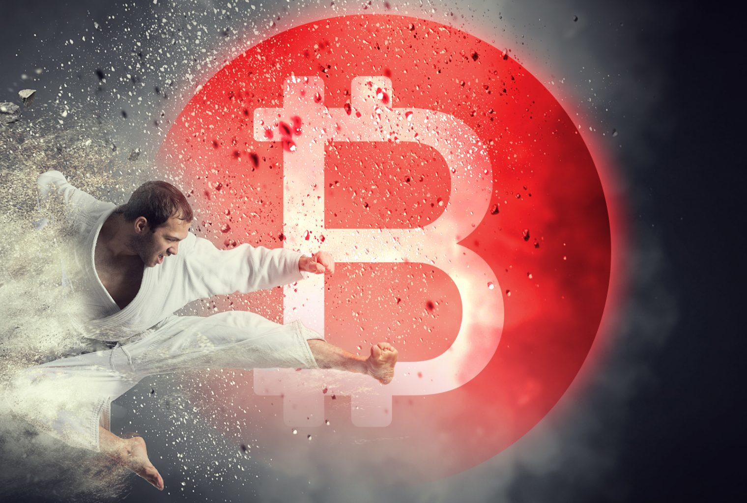 Wendy McElroy: The Jiu-Jitsu of Crypto - Personal Freedom vs Social Change