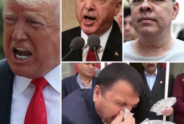 Trump vs Erdoğan: Bitcoin Is the Answer to Turkey's Financial Chaos
