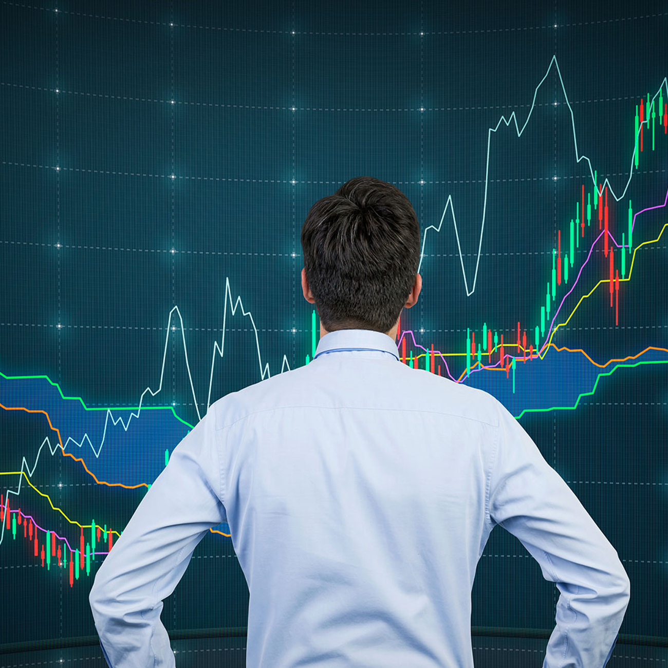 Markets Update: Crypto Prices Consolidate After Failing to Surpass Resistance