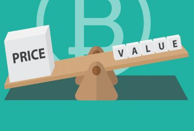 This Cryptocurrency Data Site Lists Coins by Fair Market Value