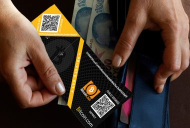 Need Cold Storage? Check Out Bitcoin.com's Revamped Paper Wallet Generator