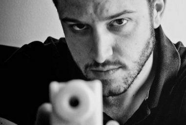 Bitcoin is a Permissionless, Decentralized Firearm: Cody Wilson is Satoshi Nakamoto