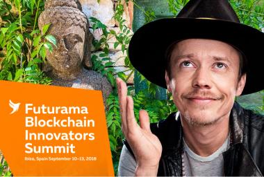 PR: Brock Pierce and Company Will Bring Together Exchanges, and Regulators Around Spanish Crypto Summit Futurama