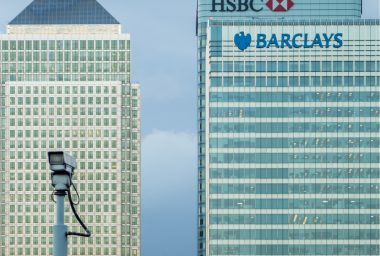 UK Banks Freeze Company's Accounts After Owner Traded on Localbitcoins