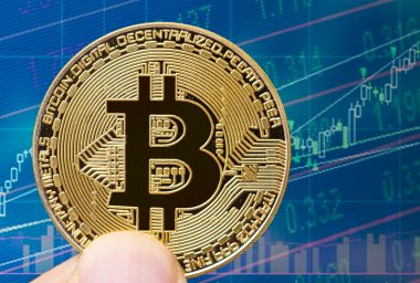 Markets Update: BTC Tests Major Descending Trendline