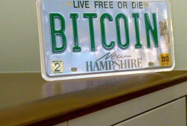 Free Keene Activists Launch Tip-Card Creator Called Cryptotip.org