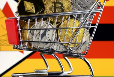 Faced With Cash And Forex Shortages, Zimbabweans Turn To Bitcoin - Even When It's Banned