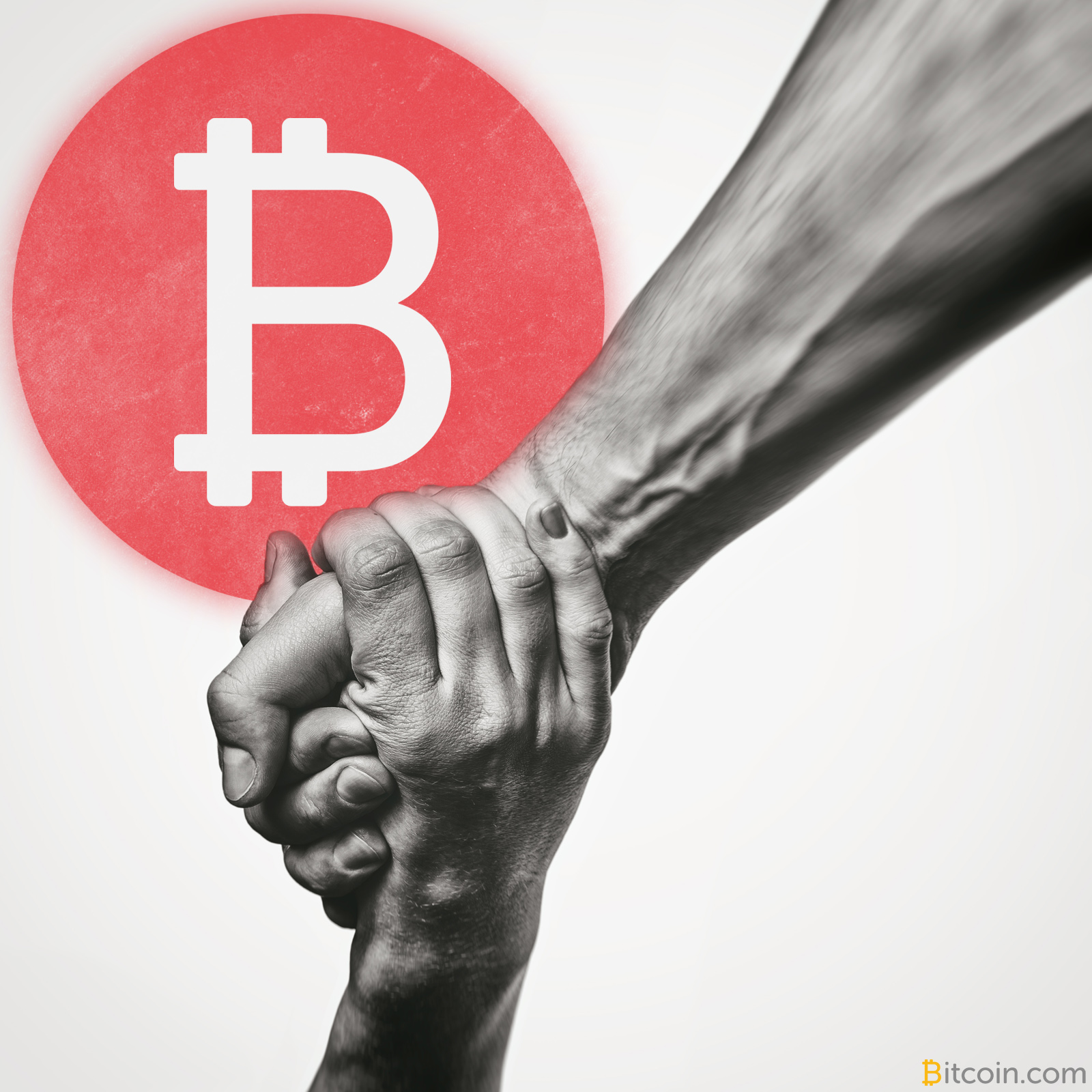 Crypto Is a Revolution of Hope - Which Is Why It Succeeds