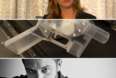 3D Gun File Company Reorganizes After Cody Wilson Resigns
