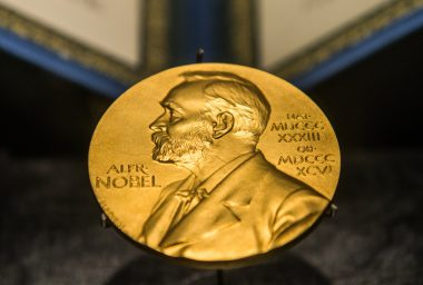 The Daily: Nobel Laureates to Advise Industry, DoD Facility to Become Mining Farm