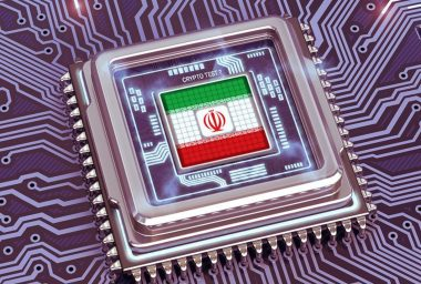 Bitcoin Mooned Temporarily In Iran After Government Okayed Mining