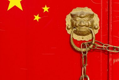 China During Crypto Ban: One Woman Tries to Live on Bitcoin