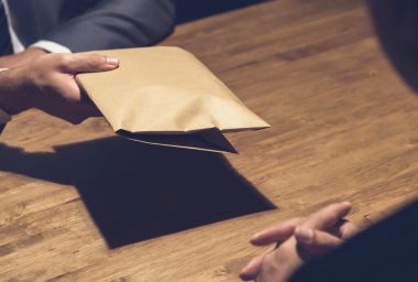 Coinnest Executives Indicted for Accepting Bribe for Coin Listing