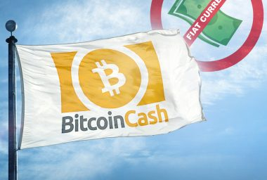 Raising the Dead: Is Bitcoin Cash Fiat Currency?
