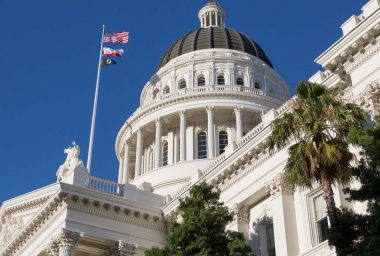 California Passes Bill Defining Blockchain and Crypto Terms