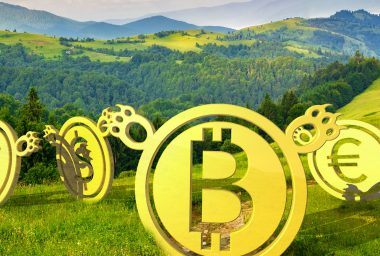 Billion-Dollar Startups Flourishing in Switzerland's 'Crypto Valley'
