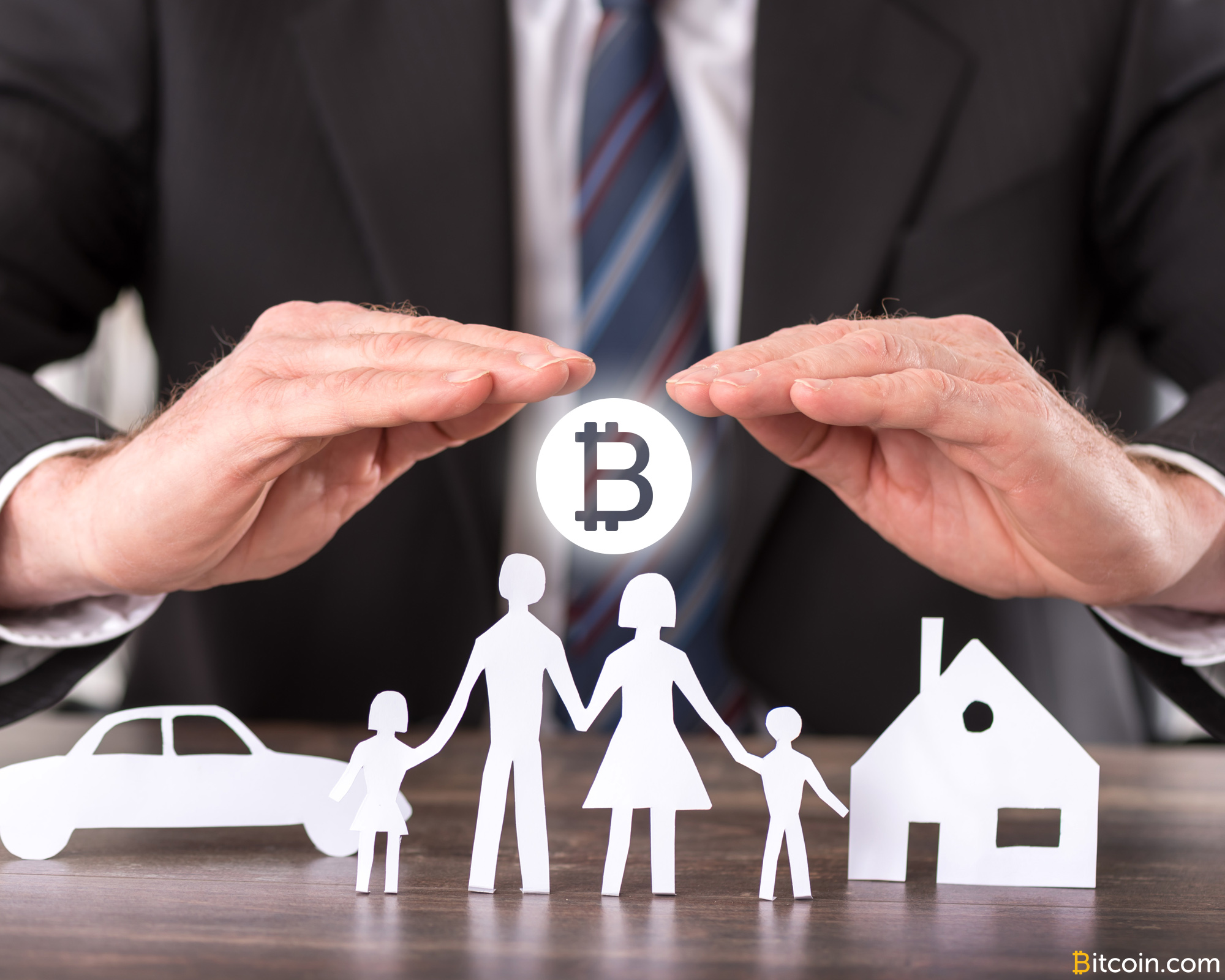 In a Stateless Society Crypto is Law and Justice