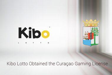 PR: Kibo Lotto Obtains Curaçao Gaming License