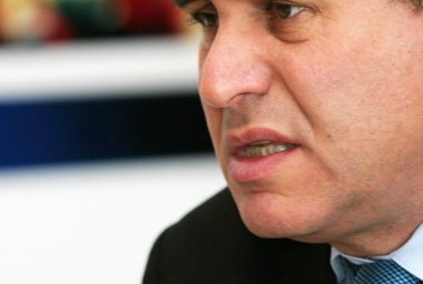 Nouriel Roubini Attacks Blockchain in Latest Rant